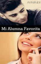 Mi Alumna Favorita * 1º temporada* by AntiaRubii