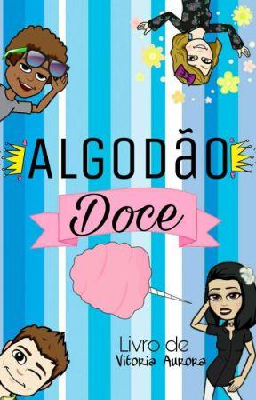 Algodão Doce by vitoria_aurora