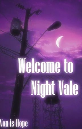 ♦Welcome to Night Vale♦ (cytaty) by Von_Is_Hope