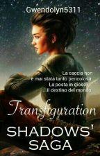 Transfiguration  by Gwendolyn5311