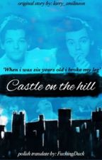 castle on the hill//larry polish translation✏️ by fuckingduck