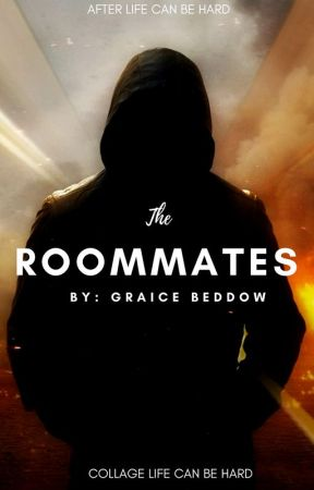 The Roommates by Graciebeddow