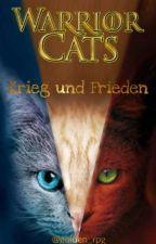 Warrior Cats Rpg - Krieg und Frieden by golden_rpg