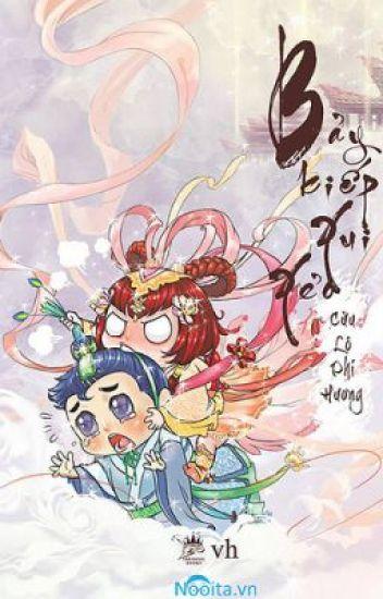 Xúc động nhất thời - Xui xẻo bảy kiếp(:3)
