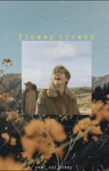 Flower crowns - Newtmas  by Newt_and_Tommy