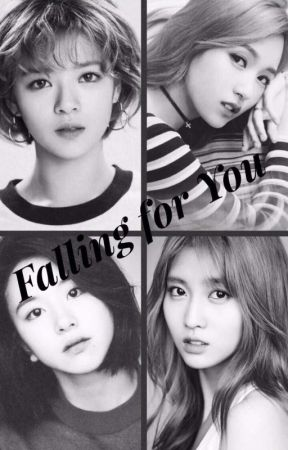 Falling for You [Jeongmo ft. Michaeng] by Jeongyeon_girlcrush