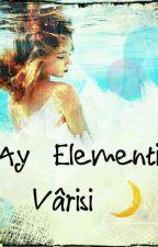 Ay Elementi Vârisi 🌙 by uzaydaki_mavikiz