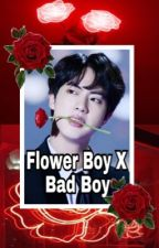 ||Bad boy X Flower Boy|| Namjin  by alisaWalice