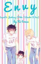 Envy (reader X Mika X Yuu) by Ni-tress