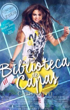 Biblioteca de capas by ChrisMattei