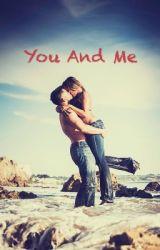 You and Me  by JulieStorckPetersen