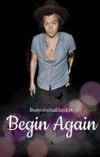 Begin Again by bunniesinablanket