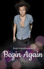 Begin Again by bunniesinablanket