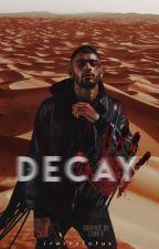 Decay † Malik / Slow Update by irwinslotus