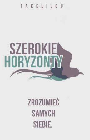 Szerokie Horyzonty by fakelilou