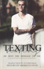 Texting ➸ j.b | Spanish Version by Justinftmax