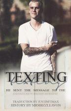 Texting   Justin Bieber (español) by Justinftmax