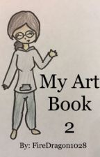 My Art Book 2 by AmeriArts