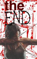 The End (Zombie Apocalypse)(Editing) by writewritezleep