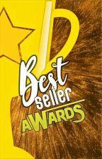 BEST SELLER  AWARDS 2017 (CERRADO) by XBestSellerX