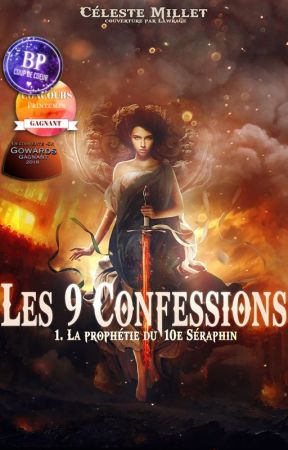 Les 9 Confessions by Barde-Celeste