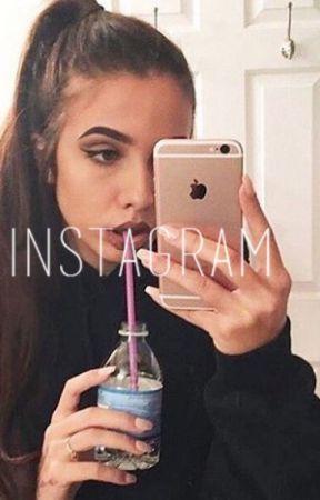 Instagram || Joey Birlem by instaababess