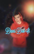 Dani Did It ~Zach Herron~ by hiimhelana