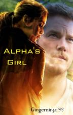 Alpha's Girl ~ Owen Grady by Gingerninjar98