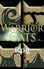 Warrior Cats RPG by Funkenbach