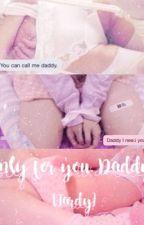 Only for you, Daddy | Daddykink | #Tardy by unerzogen