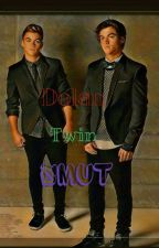 Dolan Twin Smut by walker_bridges