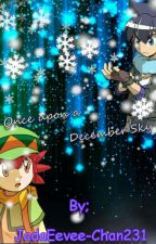 ☆Once upon a December Sky☆ (Marissonshipping) by JadaEevee-Chan231