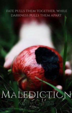Malediction  by _kellygalea