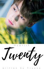 Twenty #yoonkook by Tryuse