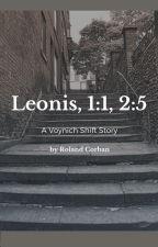 Leonis, 1:1, 2:5 by RolandCorban