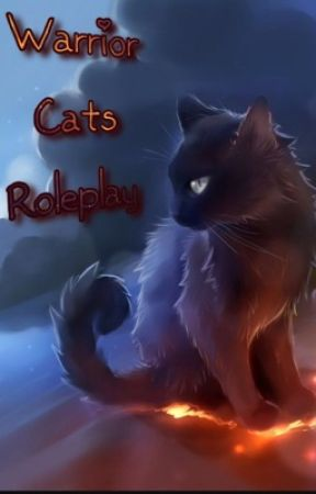 Warrior Cats RP by KitsuneTydolson