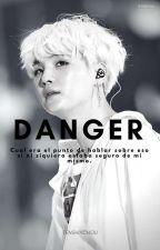 D A N G E R . •Min Yoongi• by glezzly