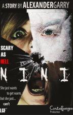NINI (Indonesian version) by AlexanderGarry