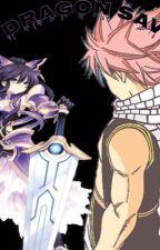The Princess Dragon God Savior (natsu love story) by auroradragneel6374