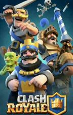 Clash Royale by benisarare