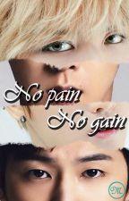 No pain, No gain [YunJae] by mjjeje__