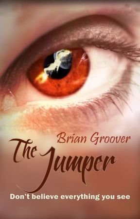 The Jumper (SF Mystery) by BrianGroover