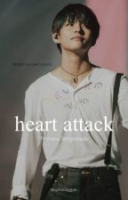© Heart Attack; kth #1 book by http_jkftpcy