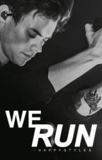 We Run ✯ Harry Styles by -happystyles