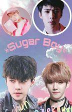 ¿Sugar Boy? (SeBaek) by Cherry_9921
