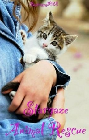 Stargaze Animal Rescue by jroses1028