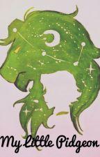 A Little Green Pidge-on ~<Voltron- Pidge X fem!reader>~ by AlexTheT-Rex