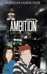 Ambition by RobinFloor