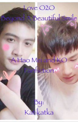 Hao Mei's smile is also very alluring (LOVE O2O - Hao Mei