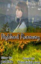 Highland Runaway by psbish